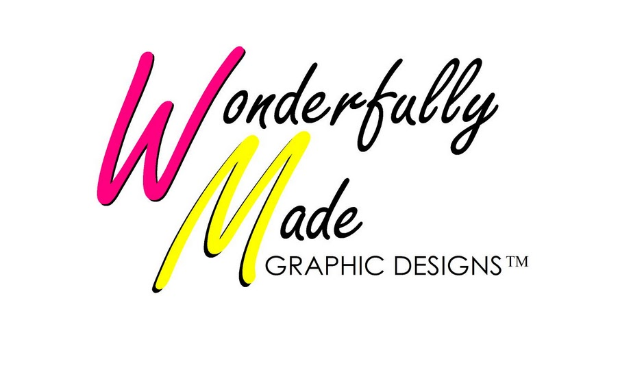 Wonderfully Made Graphic Designs