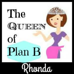 Rhonda's keepin it Real