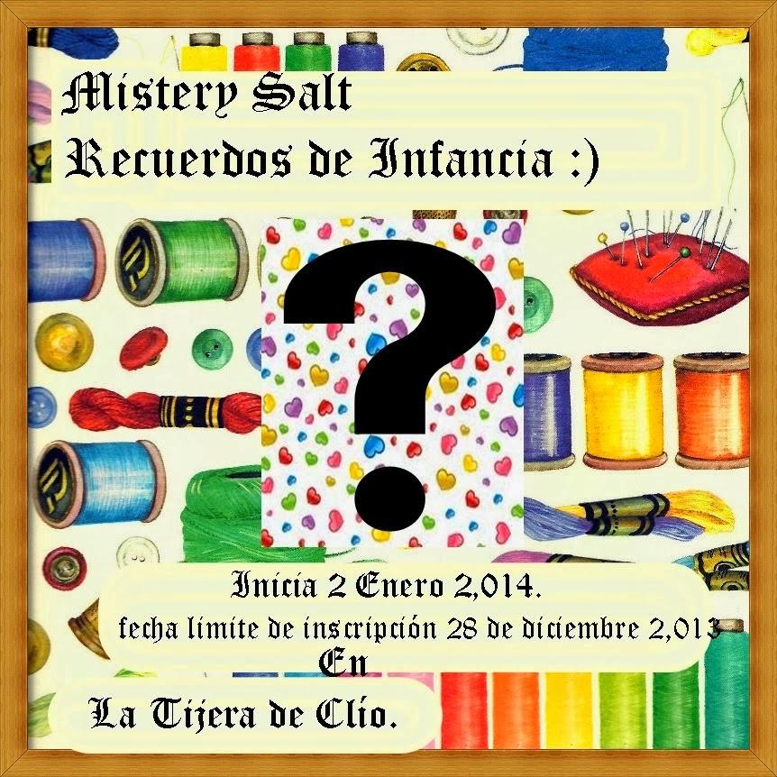 "Mistery Sal ""Recuerdos de Infancia."