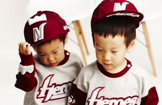Lee Seo Eon dan Lee Seo Jun