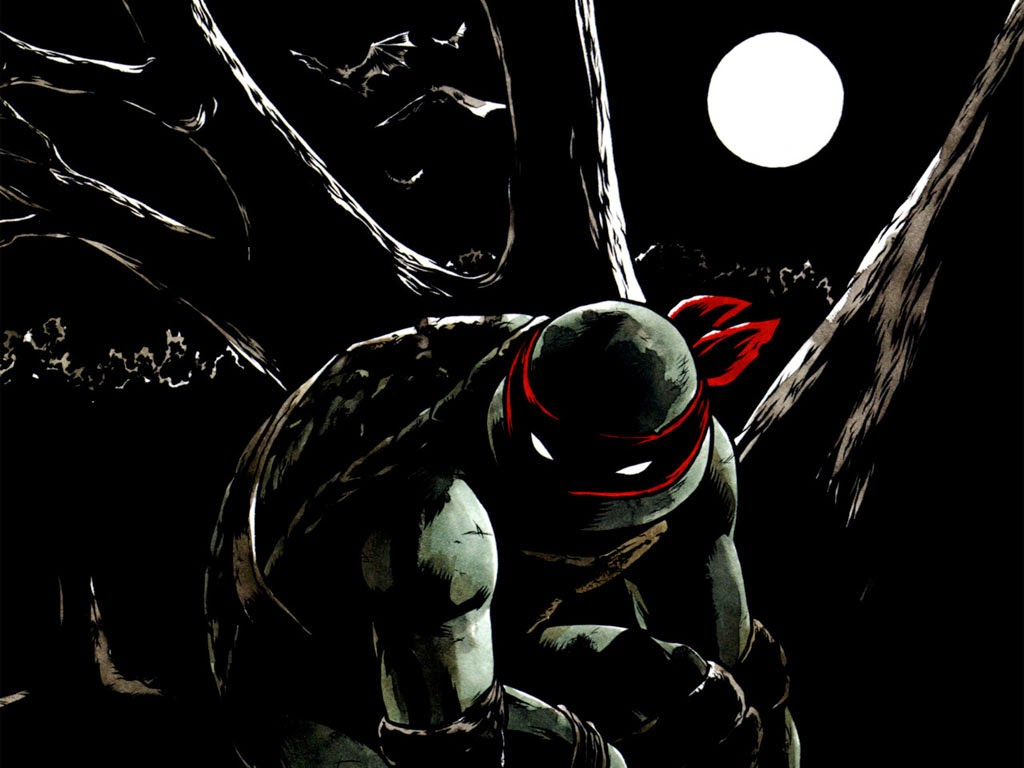Tortugas Ninjas Wallpapers