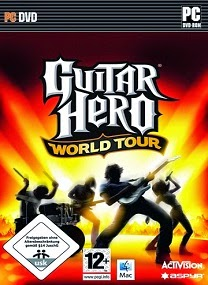 Guita Hero World Tour PC Cover www.OvaGames.com Guitar Hero World Tour ViTALiTY