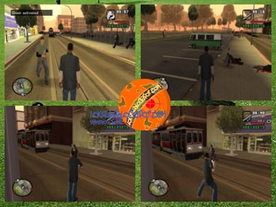 Fix save game GTA dari cheat online