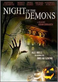vc58 Download   Noite dos Demônios DVDRip   AVI   Legendado