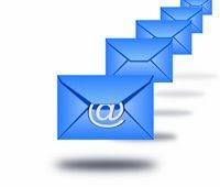email executivo
