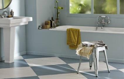 COUT PEINTRE EN BATIMENT salle de bain paris