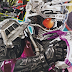 O rival do Kamen Rider Drive e outras novidades da série