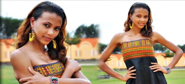 Susan Onyango ,Miss World Kenya 2011, National Beauty Pageants