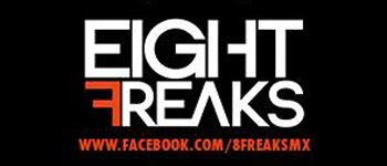 VISITA: EIGHT FREAKS