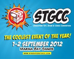 STGCC 2012