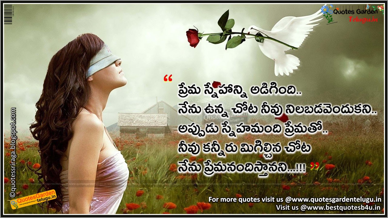 heart touching telugu love quotes quotes garden telugu