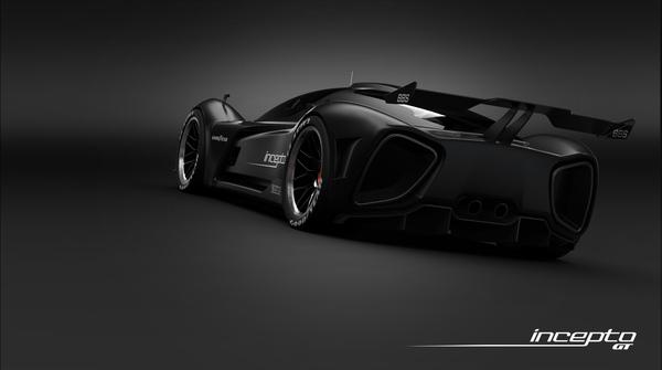 gt model cars
