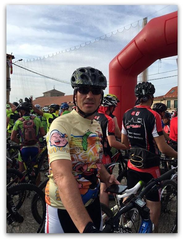 Marcha BTT Rionegro del Puente 05.07.2015