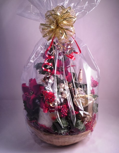 Gift baskets and gifts november 2013 negle Choice Image