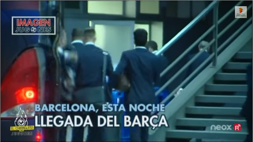 Criticas a Messi