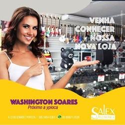 Salex - Washington Soares