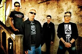 The Offspring punk by Olgieser Camacho