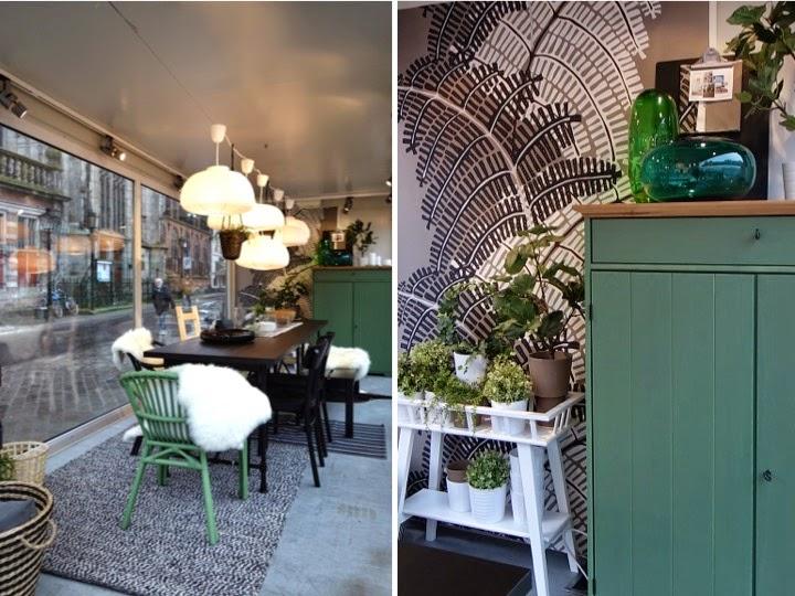 Studiothuis Saskia Huiting Concept Interior Design Ikea