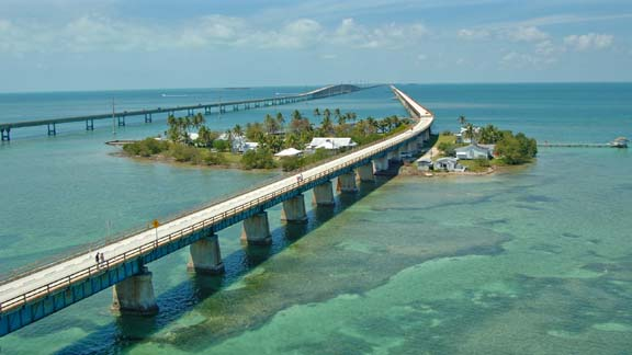 Florida Keys Is The Most Famous Place To Visit In World It Has Between Atlantic Ocean And Gulf Of Mexico For Mallory Squares Nightly
