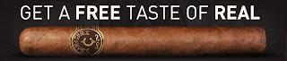 Free Camacho Corojo Cigar