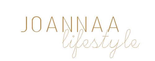 Joanna Lifestyle - blog kosmetyczny.