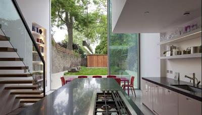 Home Designs Styles 2011- Kitchen Victorian Style