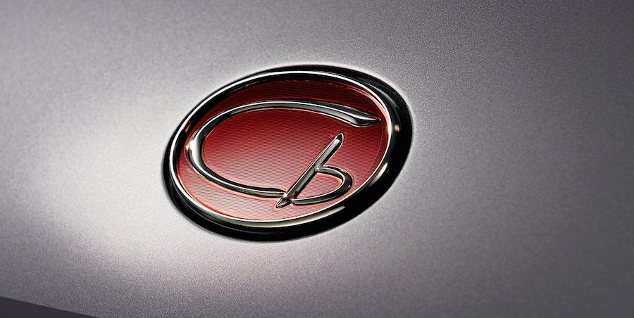 トヨタ86スタイルCb ロゴ