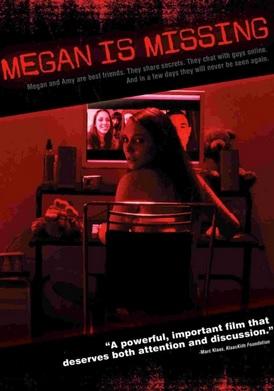 Megan est� Desaparecida Legendado