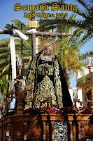 Semana Santa de Isla Cristina 2015 - Carlos Jara