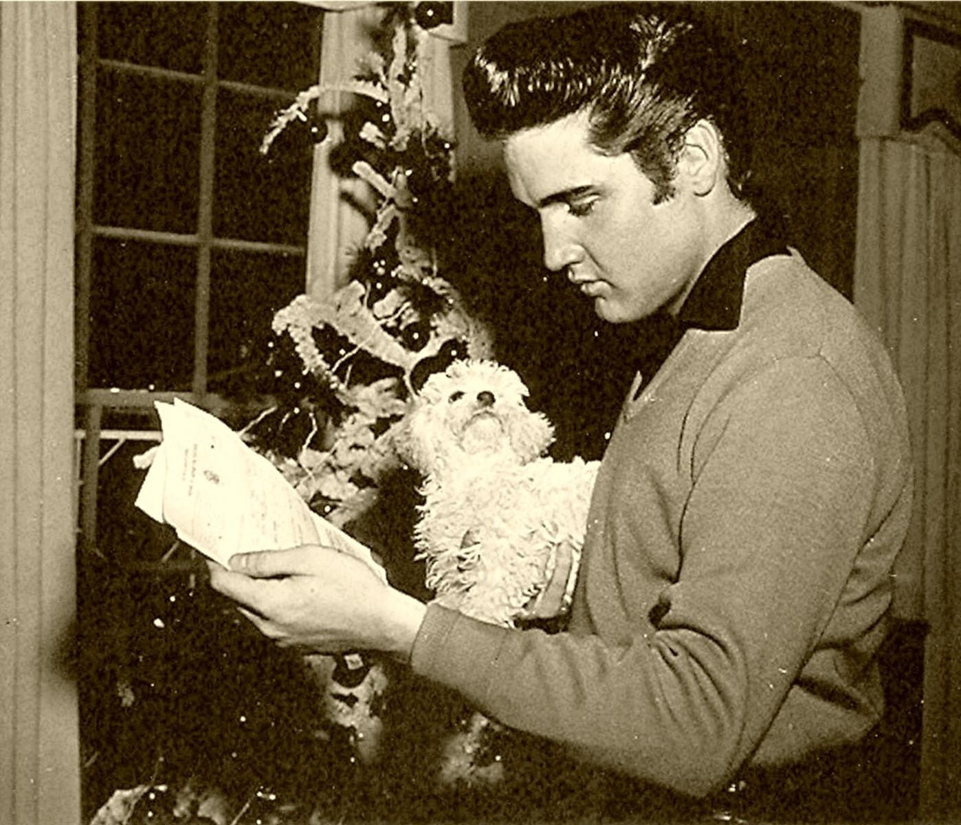 Elvis Presley Boulevard Blog