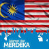 happy merdeka day 2012