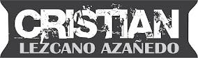 CRISTIAN LEZCANO AZAÑEDO