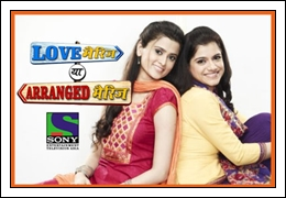 (30th-Oct-12) Love Marriage Ya Arrange Marriage