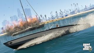 grand theft auto v screen 18 Grand Theft Auto V (PS3/X360)   Screenshots