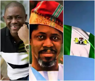 My Father Moved The Motion For Nigeria's Independence In 1958' – Femi Fani-kayode