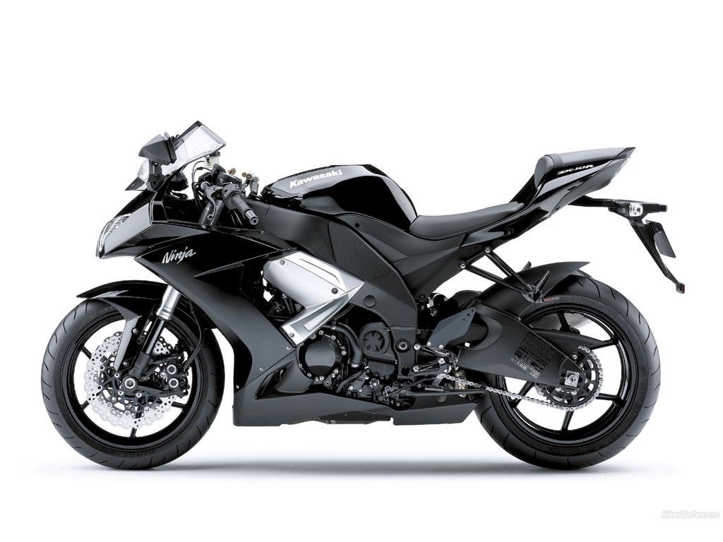 One for All  Kawasaki Ninja ZX 10R 2009