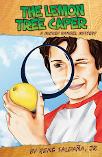 The Lemon Tree Caper: A Mickey Rangel Mystery