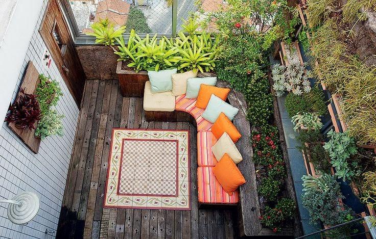 jardim vertical escada: : Dicas de como montar seu jardim de inverno – Apê em Decoração