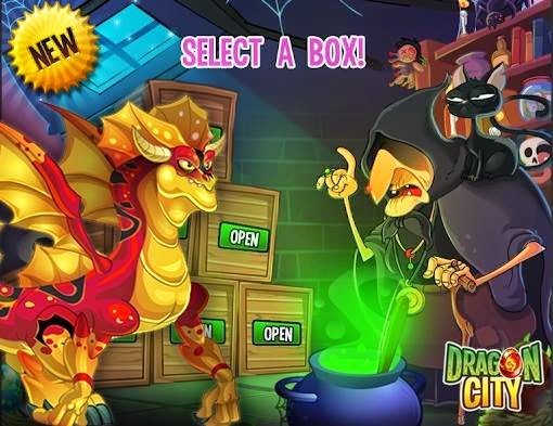 imagen del dragon basilisco en el mercado negro del dragon
