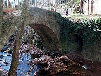 El Pont i el Molí d'en Figueres