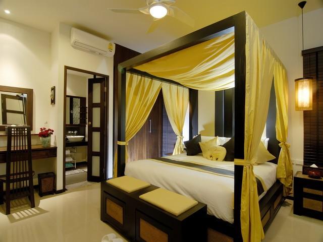 Alba hogar cama con dosel for Sillon para dormitorio matrimonial