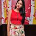 Lavanya at Red Fm Radio station-mini-thumb-7