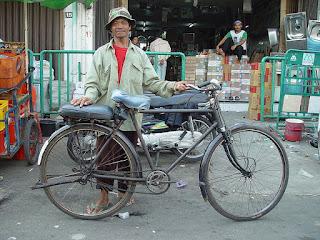 sewa sepeda murah di jakarta