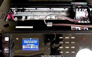 tinta printer epson wf 7511