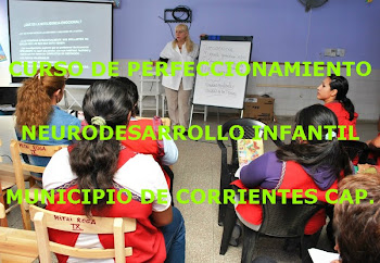 Curso Especializacion