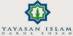 Jawatan Kerja Kosong Yayasan Islam Darul Ehsan (YIDE) logo www.ohjob.info september 2014