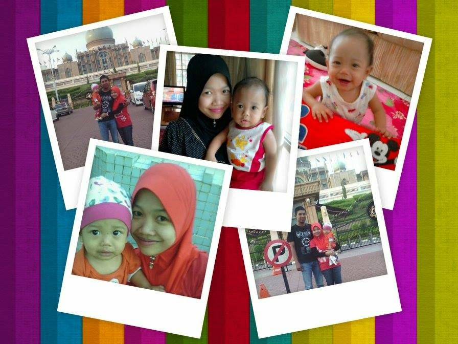 Super Mommy ... ^_^