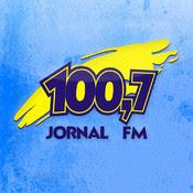 ouvir a Rádio Jornal FM 100,7 ao vivo e online Limeira