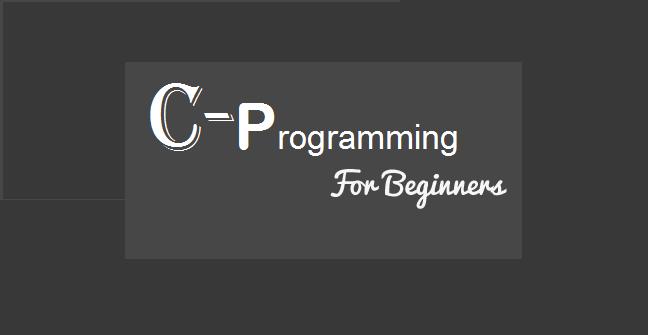 C/C++ Programming For Beginner