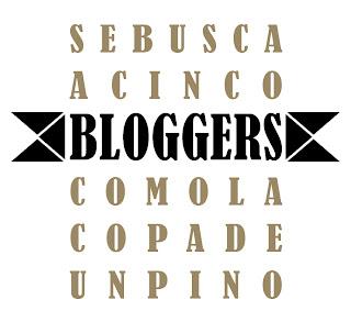 "Premio Blogger Cocinitas otorgado por ""Ideas en Polvo"""
